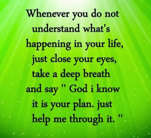 Quotes About Faith In God In Hard Times I know i have many times.