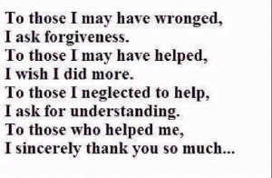 ... Words, Forgiveness Quotes, Favorite Quotes, Living, Inspiration Quotes