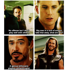 Movie Review | The Avengers