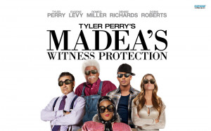 Madea's Witness Protection wallpaper 1680x1050