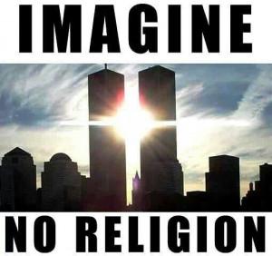 September 11. Never forget.
