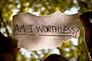 Am i worthless