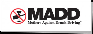 ... transformed into a widespread campaign to eliminate drunk driving by