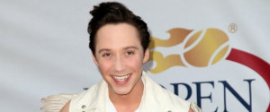Interesting Quote(s): Johnny Weir