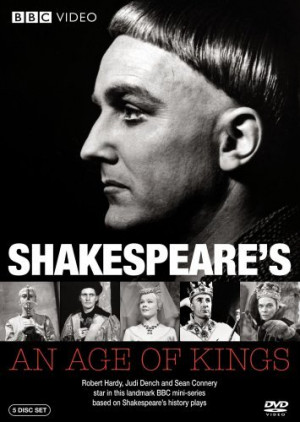free Shakespeares An Age of Kings (Richard II / Henry IV / Henry V ...