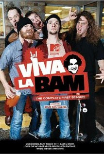 Viva la Bam (2003) Poster