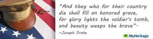 Memorial Day: Honoring the fallen