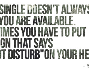 Being-single-doesnt-always- ...