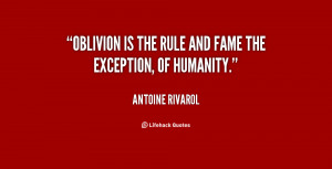 quotes about fame and fortune