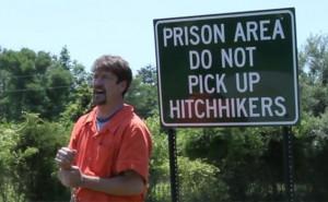 Prison Break Prank Tom Mabe Video