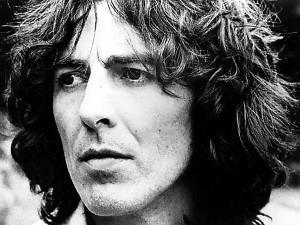 Un día como hoy pero en 1943 nació en George Harrison.