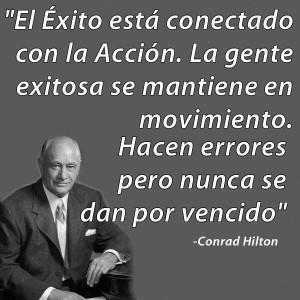 Conrad Hilton