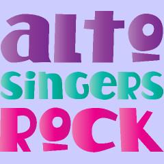 Alto Singers Rock