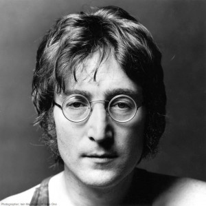 John Lennon 1940-1980. Please write your tributes in the comments here ...