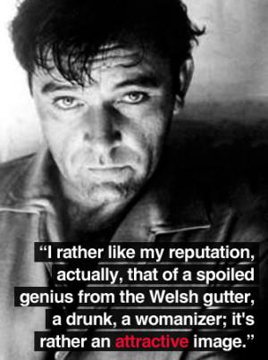 Richard Burton | Decadent Lifes...