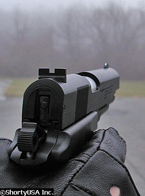 Airsoft Spring Pistols Colt