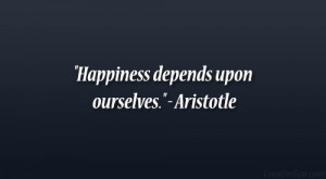 Aristotle Quotes On Happiness (5)