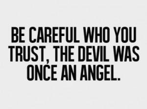 broken trust quotes Archive