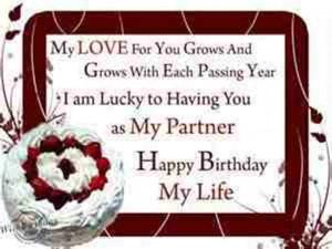 birthday wishes sayings happy birthday sayings happy birthday greeting ...