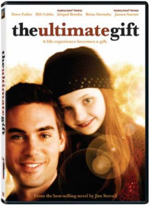 Movie : The Ultimate Gift (2007)
