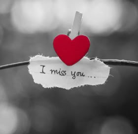Miss You Quotes & Sayings