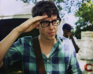 Patrick Carney Photo Chris...