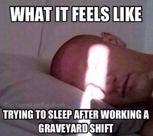 nightshift probs