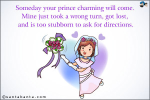 Your My Prince Charming Quotes
