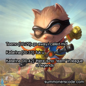 funny league of legends quotes