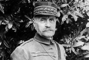 File General Ferdinand Foch