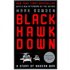 black hawk down book quotes