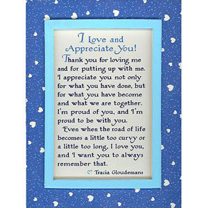 If It's Okay With You (Quotes from a Greeting Card) « Mind on Display