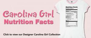 ... Palmetto Moon T-Shirts, Carolina Girl Apparel, South Carolina Store