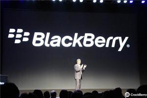 RIM's new BlackBerry name and stock market ticker symbol take effect ...