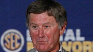 ... Carolina Football: Steve Spurrier Takes Shot at Nick Saban, Alabama