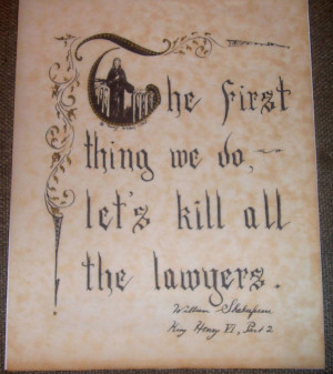 Quotes on Parchment-Art-Famous Sayings-Artistic Quotes from carolines ...