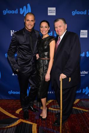 24th Annual GLAAD Media Awards Presented Ketel N dTMbDbPY1x jpg
