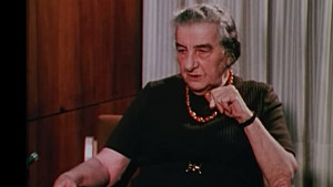 27 Great Golda Meir Quotes