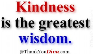 quotes on a thank you wishesmessages com thank you notes for kindness ...