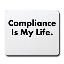 Funny Compliance Quotes Gifts