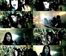 escape the fate, etf, lyrics, quote, ronnie radke, situations