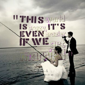 Love Quotes for Couples Getting Married