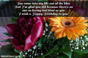 ... on her birthday birthday quotes for him love happy birthday quotes 1