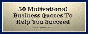 success in business quotes inspirational quotes for success in ...