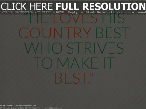 Patriotic Quotes Independence day Republic day quotes 25
