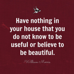 Our Favorite Home Design Quotes