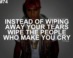 tyga quotes quotes by rapper tyga quotes and sayings tyga