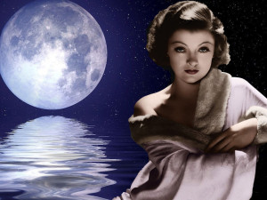 Myrna Loy 01 wallpaper