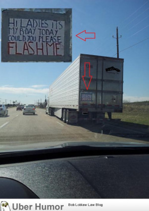 funny trucking quotes and sayings about life