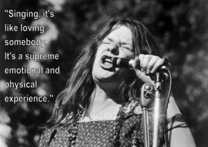did janis joplin sing the rose